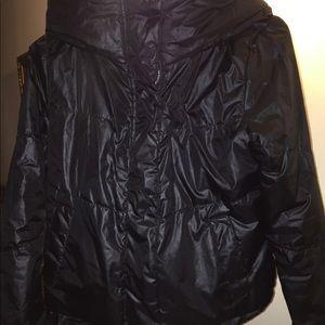 Louise Vuitton coat
